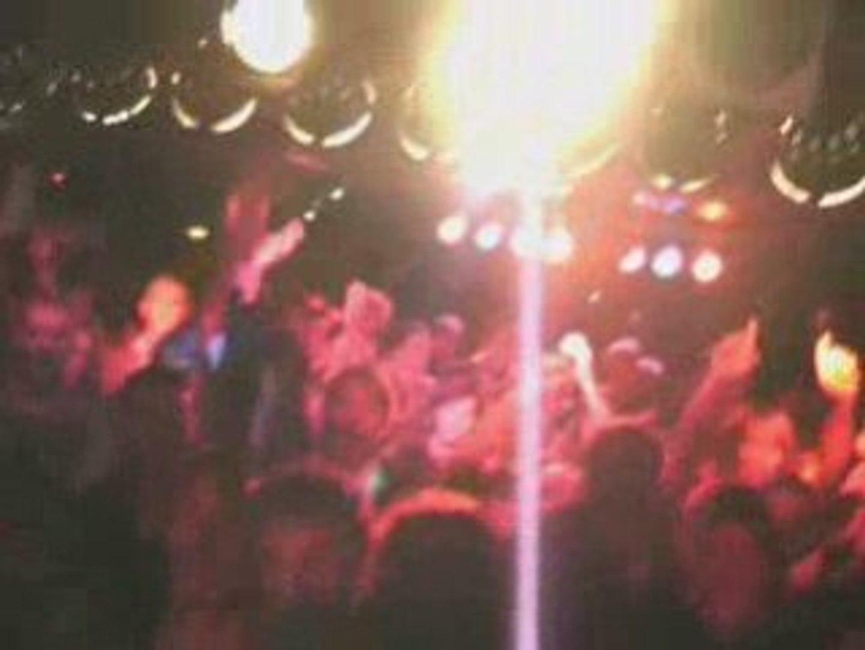 1984's shout contest in Bremen / Lagerhaus