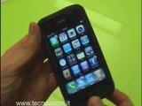 Videorecensione Apple iPhone 3G applicazioni