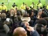 Manchester City PSG Allez Paris allez allez allez