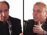 Débat Daniel Cohn-Bendit (Verts) - Jean-Paul Fitoussi (OFCE)