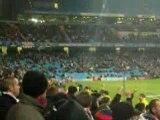Manchester City - PSG Paris! Paris! Paris!