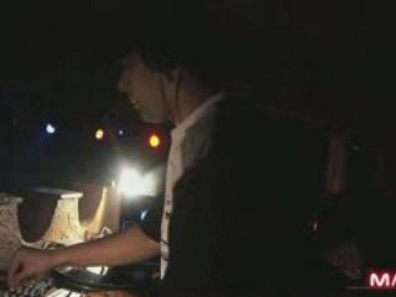 DJ MAZE LIVE @ CAEN LE VOX