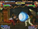 KOF'99 COMBO UNION (explicatin)