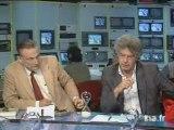 Video - Duel sur la 5   Mai 68 - Alain Krivine + Jean Rochet et jean- pierre vigier