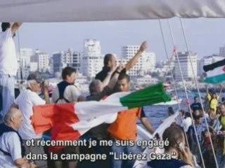 Gaza: brisez le siège