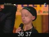 Megane - Téléthon 2005
