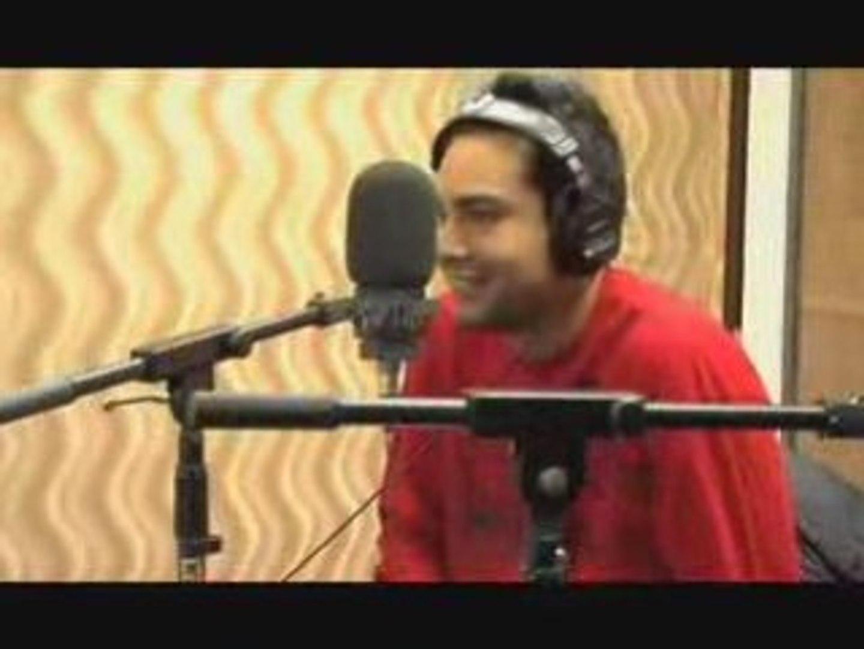 MTV Bromance - Interviews