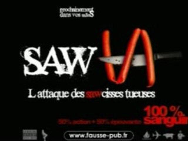 Saw 6-Fausse Pub