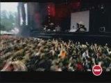Marilyn Manson-Disposable Teens-Werchter2007