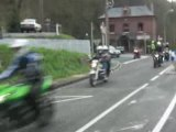 téléthon moto - villers écalles 2008