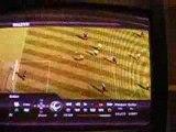 FIFA 07 - But avec Adriano - Inter Milan vs Arsenal
