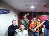 Rock band LAn Mjc Romorantin 2008