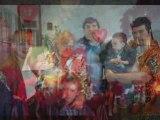 Mariage de notre fils Antonio Florence et leurs 3 fils