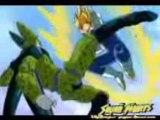 Sayans-powers|General dbz amv