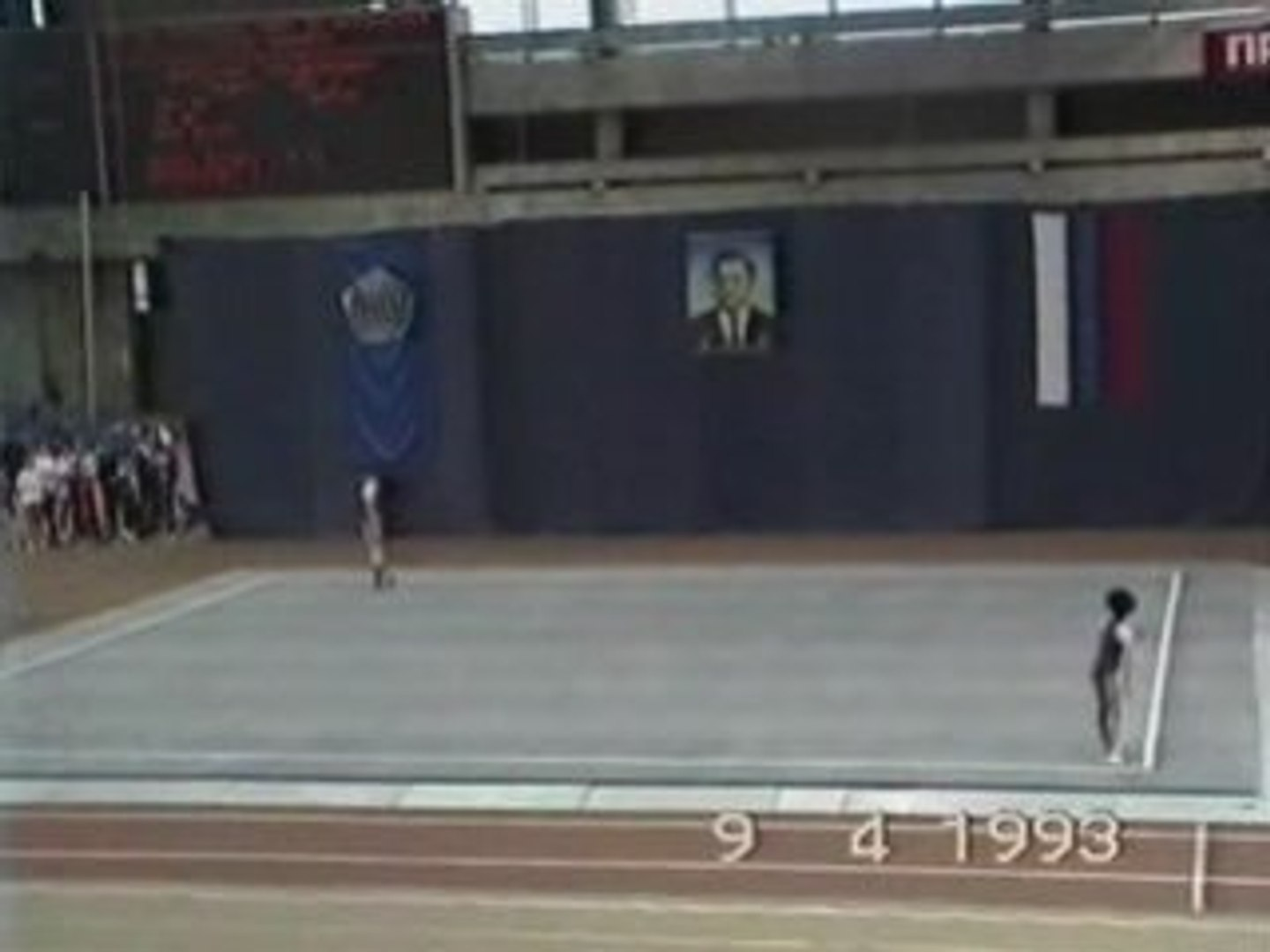 Championnat du Monde junior 1993 - Acrosport - Part15