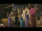 Danses traditionnelles thailandaises, 2ème partie