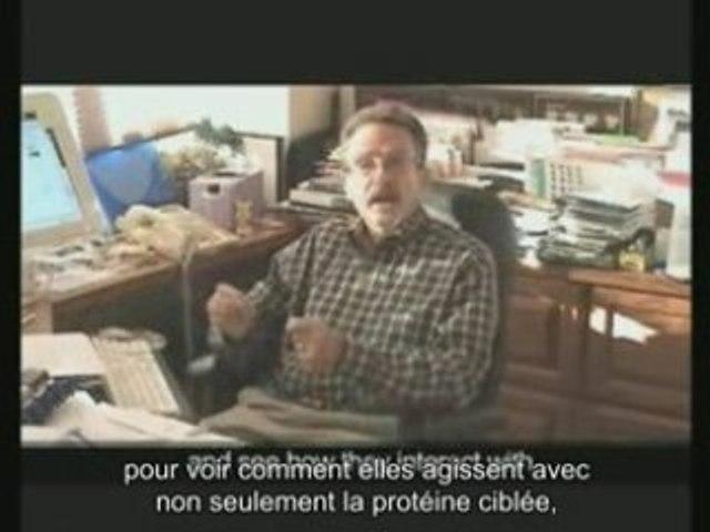 Projet FightAIDS@Home sur WCG (version française)