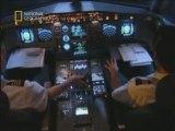 reportage sur le vol Air Transat 236 1/4