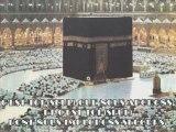Le Coran : Sourate 01 - Al-Fâtiha - L'ouverture  (Al-Afasy)