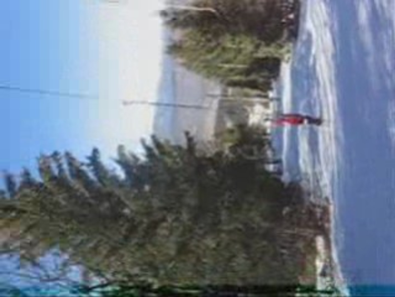 Les boulets font du ski 2