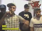 Freestyle DDS Rap2bomb