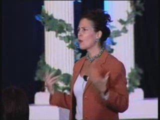 Media Coach Susan Harrow: Speaking demo Part 6