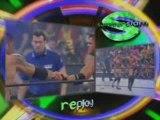Summerslam 2005 - Batista vs JBL No Holds Barred