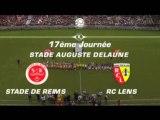 Reims 1-2 RCLens (Site officiel du RCL)