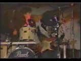Stevie Ray Vaughan -Mary Had A Little Lamb LIVE CONCERT 88