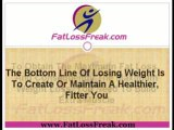 Weight Watchers ,  Use Weight To Lose Weight