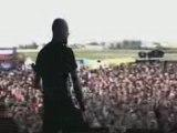 DARK TRANQUILLITY - Terminus [ Live - Summerbreeze 2007 ]