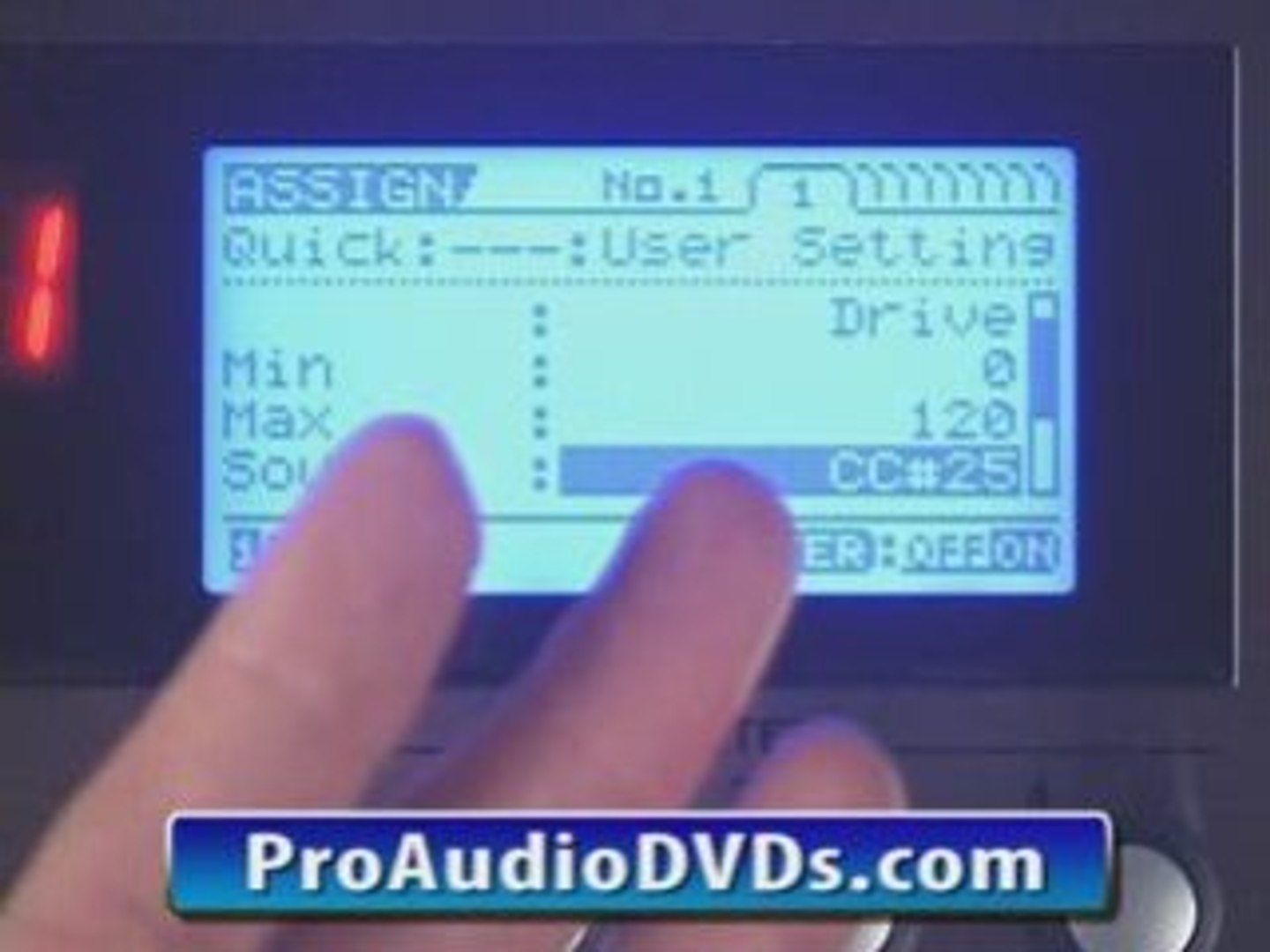 Roland (Boss) GT-10 DVD Video Tutorial Demonstration ...