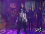 Brandy Performing RIGHT HERE on CW11 (Dec.8th 2008)
