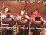 Skiffle Bunch Steel Orchestra - Moods of Pan 2008
