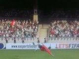 RETOURNEE ACROBATIQUE [FIFA 09]