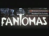 Mix fantomas