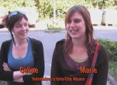 Unis-Cité Alsace : Forum sur l'Engagement Citoyen des jeunes