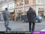 Toulouse : Semi piétonnisation de la rue Alsace