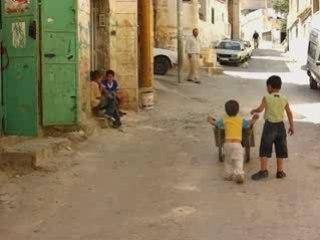 Camp de réfugiés Palestine