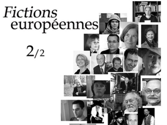 Fictions européennees 2/2