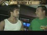 Argentinos por su nombre - Delivery x 4. Parte II