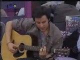 Nader guirat singing 'L'envie D'aimer' (ACOUSTIC)
