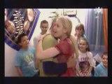 Cindy Santos Nouvelle Star 2006 arrive dans sa ville ...