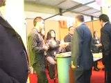 Inauguration officielle Entreprissimo l'événement 2008