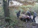 Rando du 09-11-2008  RANDO-QUAD35