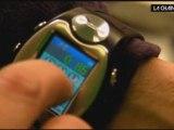 La montre - téléphone