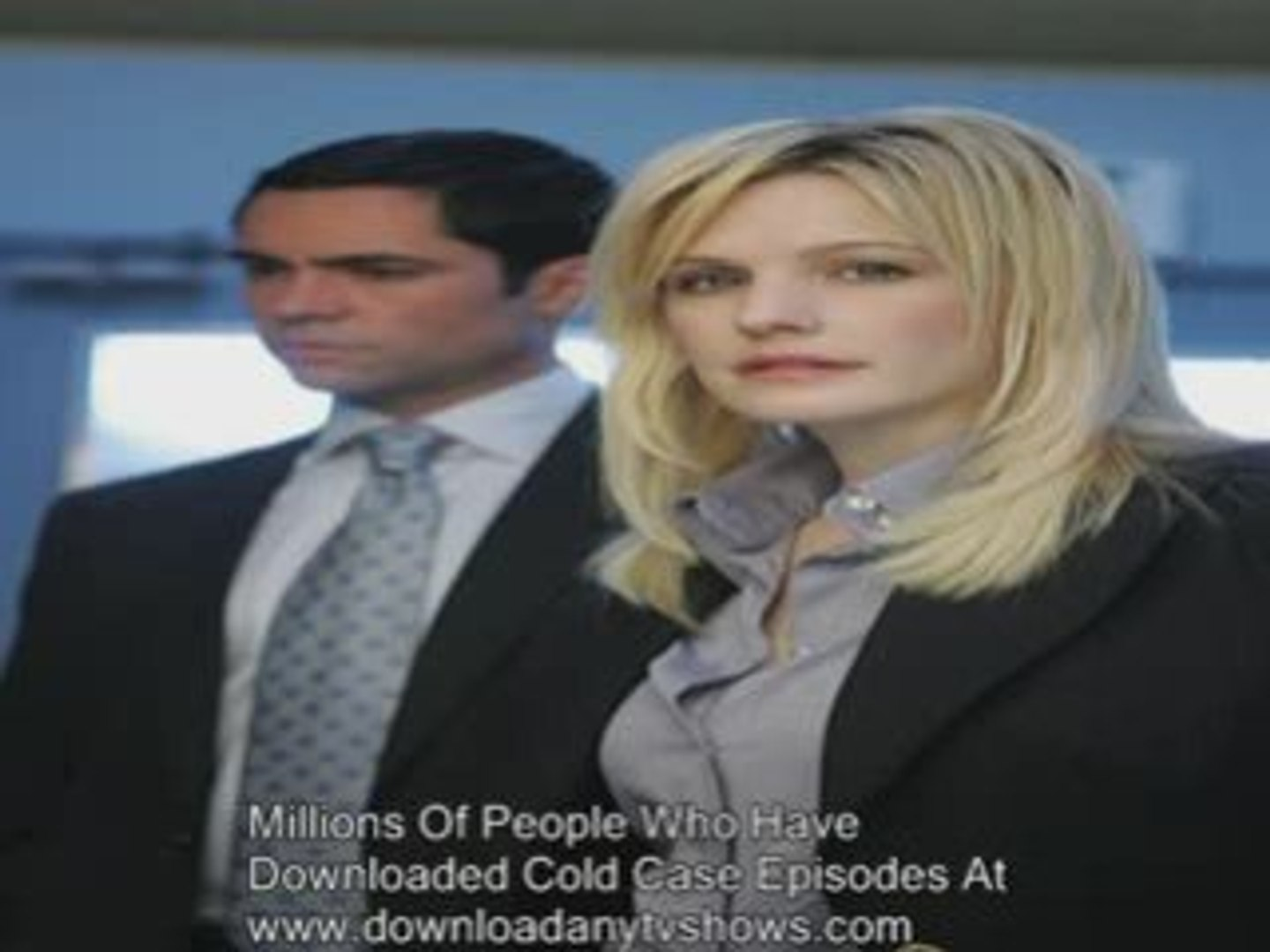 Where To Download Full Cold Case Episodes - video dailymotion