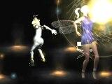 Truespace 7.6 Character Animation Dec 11