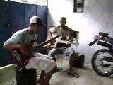 Musica Camila, camila - Jonas, Beto e Daniel