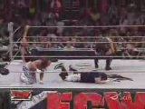 RVD vs Sabu vs Tommy Dreamer vs The Sandman EXTREME RULES